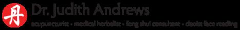 Dr. Judith Andrews Logo
