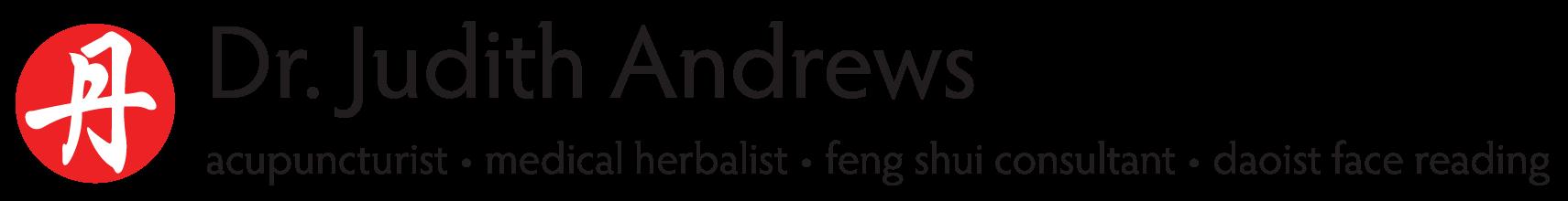 Dr. Judith Andrews Retina Logo